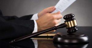 Sentenza n. 334/13 del Tribunale di Macerata